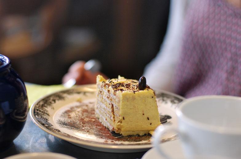 Где поесть в Брюсселе: ресторан A.M. Sweet
