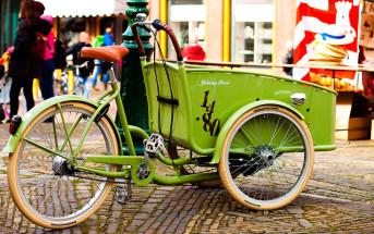 10 лучших сувениров из Амстердама