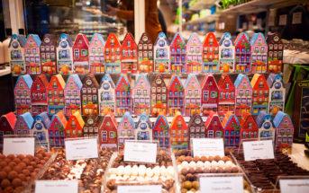 Рождественская ярмарка в Брюгге — программа и даты