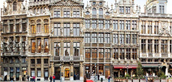 Площадь Гранд-Плас в Брюсселе: отели, что посмотреть, где поесть