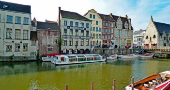Экскурсии в Генте и окрестностях (цены, маршруты, проезд)