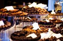 Подарки и сувениры из Брюсселя: бельгийский шоколад