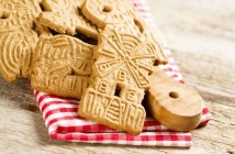 Какие сувениры привезти из Брюсселя: печенье Speculoos