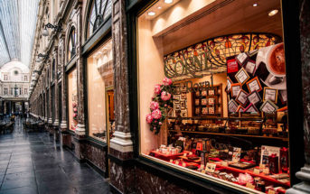 Лучшие магазины Брюсселя: торговые центры, кондитерские, магазины шоколада