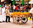 Сырная ярмарка (Алкмар, Нидерланды) — программа и даты проведения