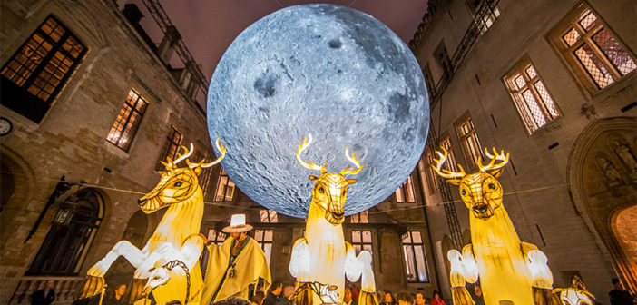 Рождественская ярмарка Брюсселя (ФОТО) — даты 2019